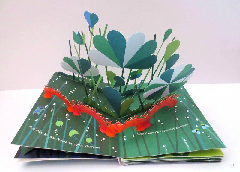 Philippe Claudet : Concepteur de livres tactiles