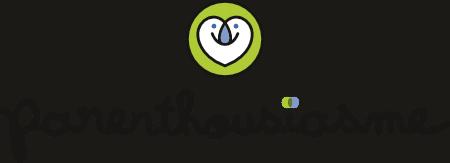 """Catherine Le Courriard : Fondatrice de """"Parenthousiasme"""" / On a tous besoin de soutient"""