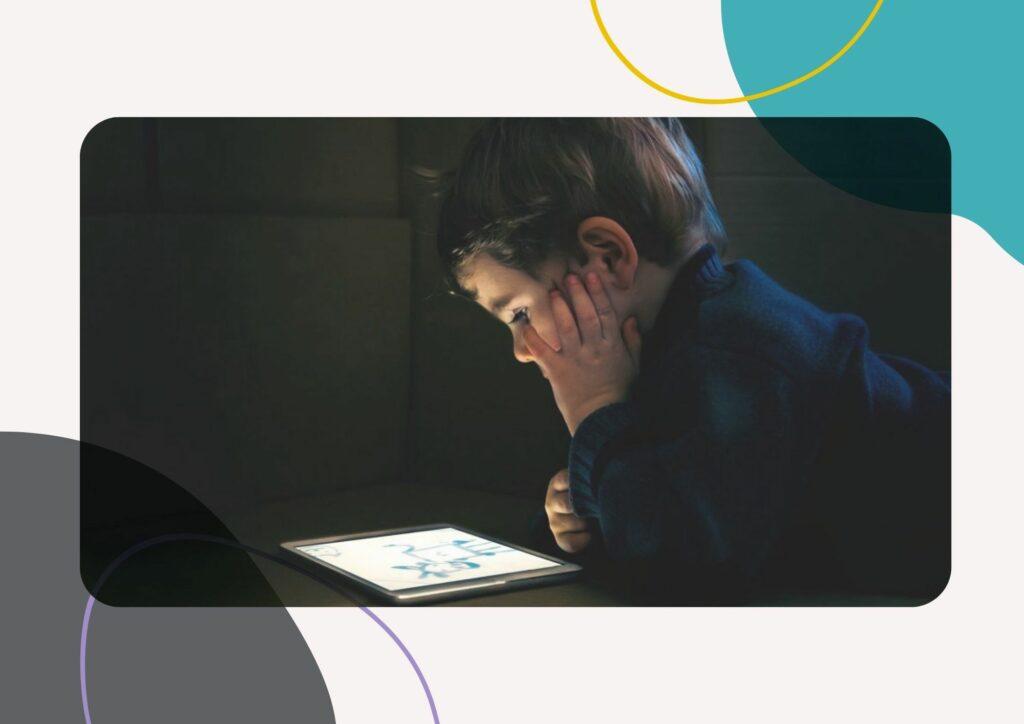 L'impact des écrans sur nos rythmes de vie