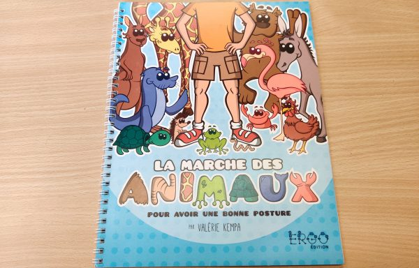 La marche des animaux 1
