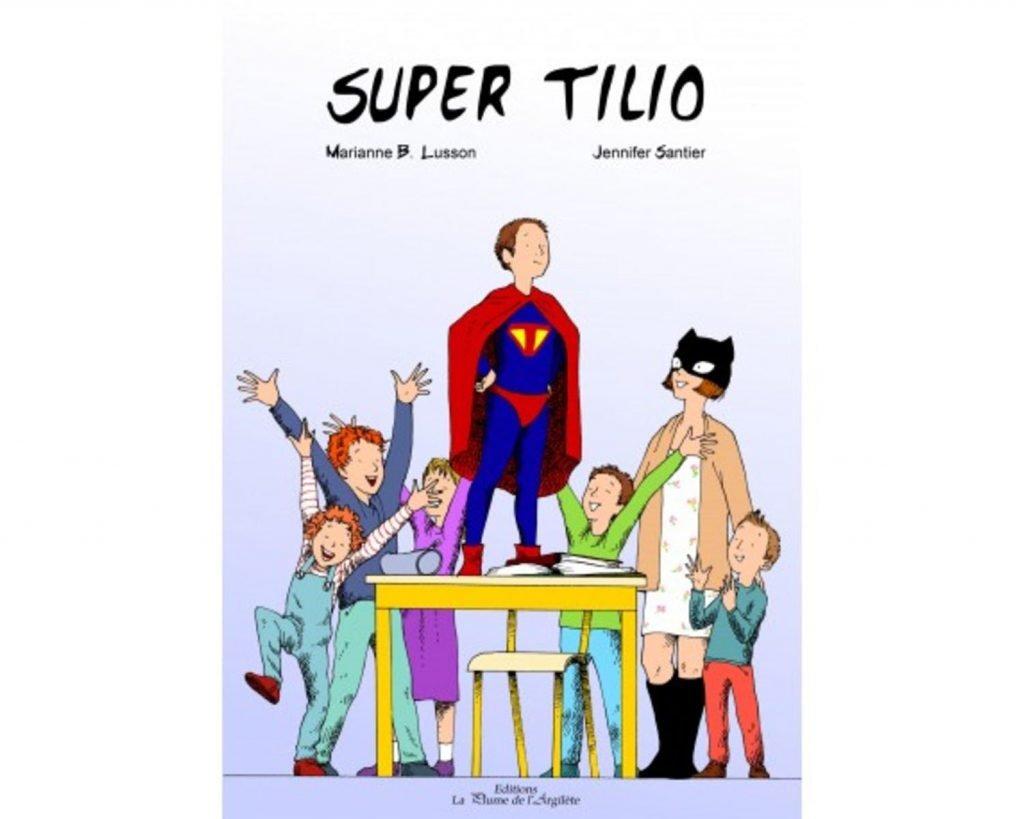 Oscar et Super-Tilio