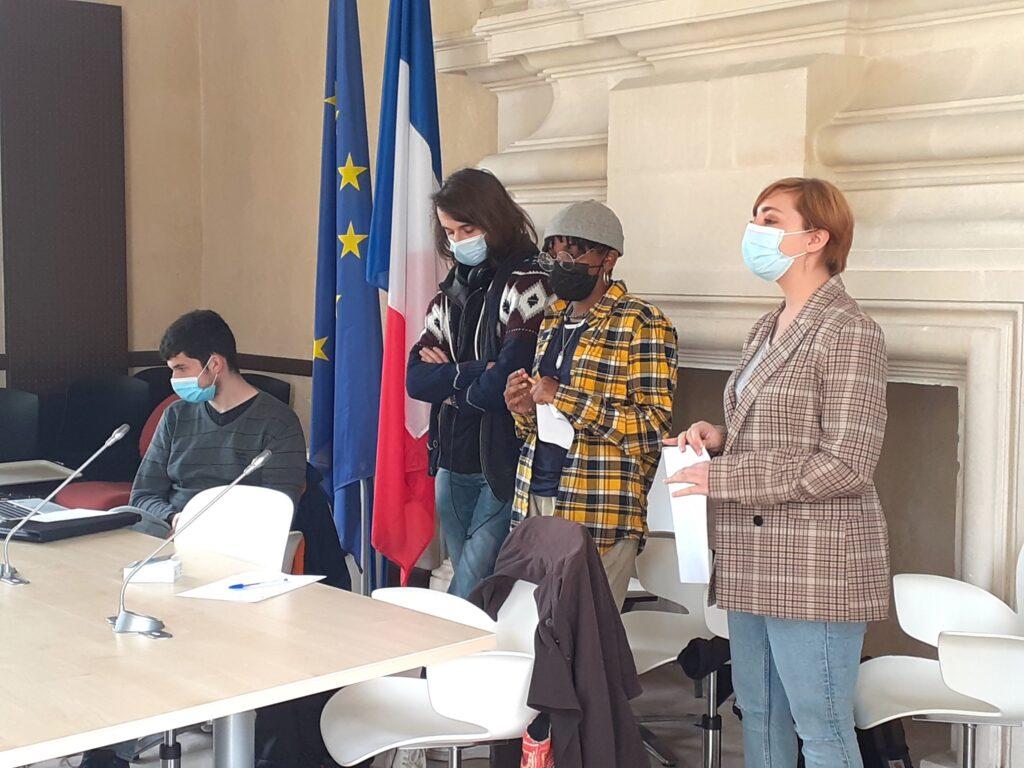 Accompagnement de jeunes adultes TSA en Gironde