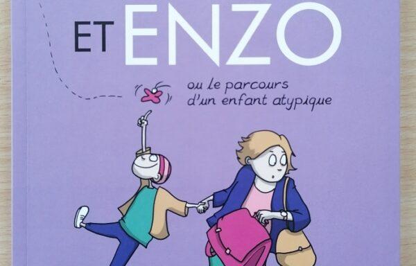 Lucine et Enzo
