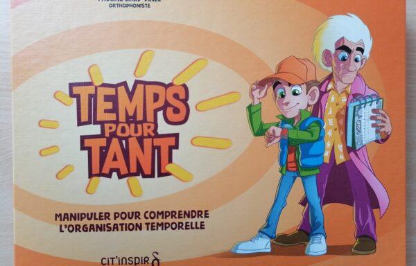 TEMPS POUR TANT