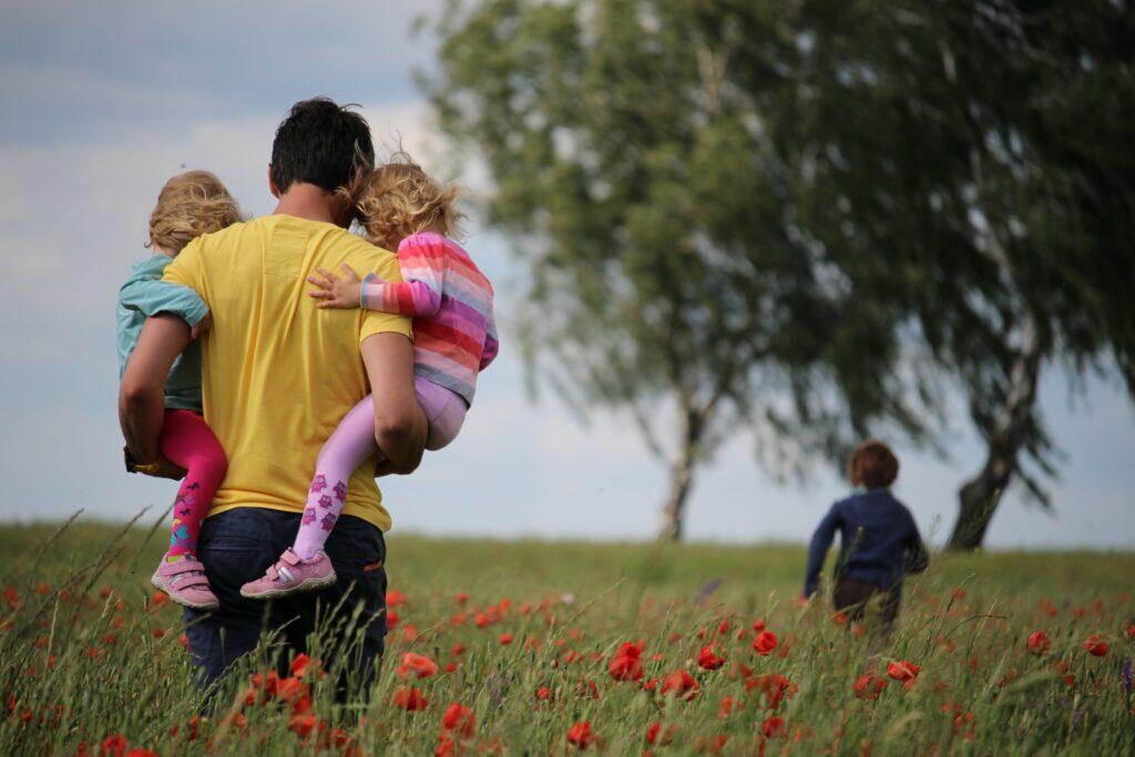 Soutien à la parentalité en Gironde