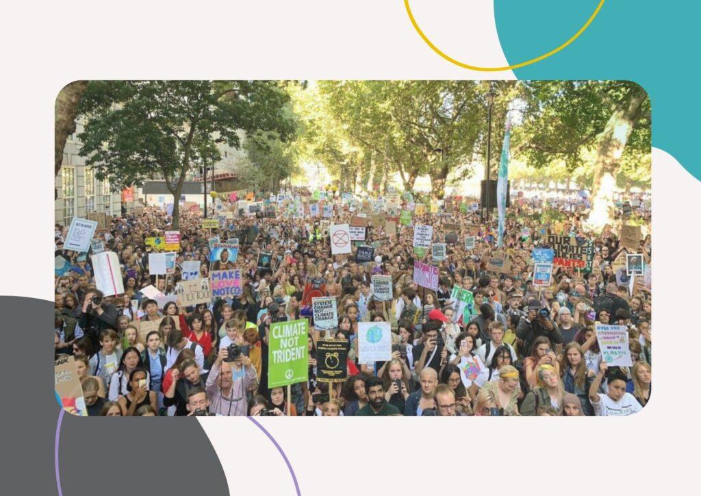 27 septembre : Ludosens participera à la marche pour le climat à Montréal !
